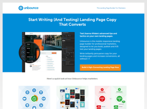 Integrating your guides to custom landing pages